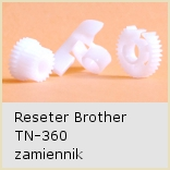 reseter Brother TN-2120