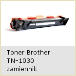 toner Białystok toner do Brother DCP-1610WE