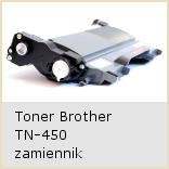 toner Bia�ystok toner do Brother DCP-7055